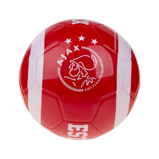 Ajax voetbal Groot Rood Est 1900 - Rood Est 1900