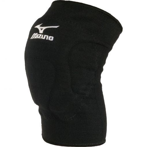 Mizuno kniebeschermer Kneepad Vs-1 - Zwart