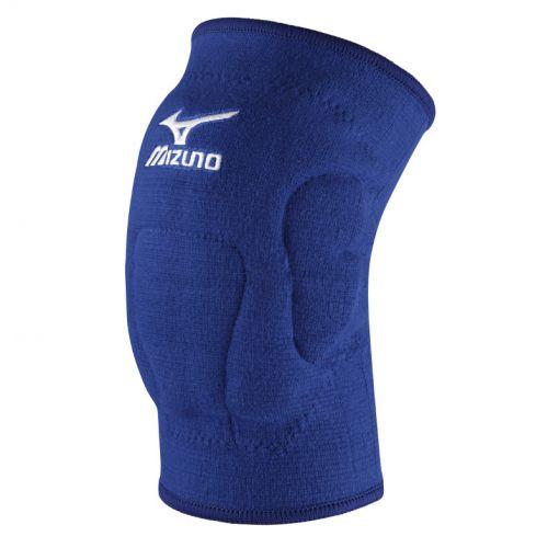 Mizuno kniebeschermer Kneepad Vs-1 - Blauw