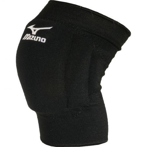 Mizuno kniebeschermer Team Kneepad - Zwart
