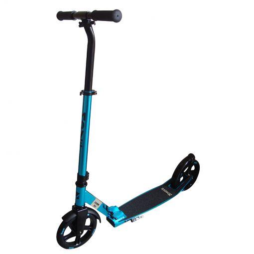 Scooter 200 Dlx - Blauw