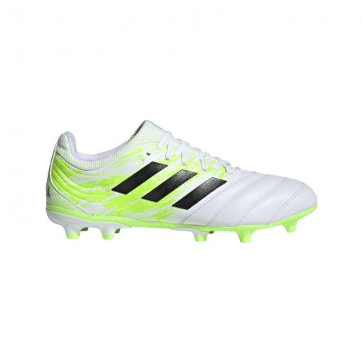 Adidas senior voetbalschoen Copa 20.3 FG - FTWWHT/CBLACK/SIG FTWWHT/CBLAC