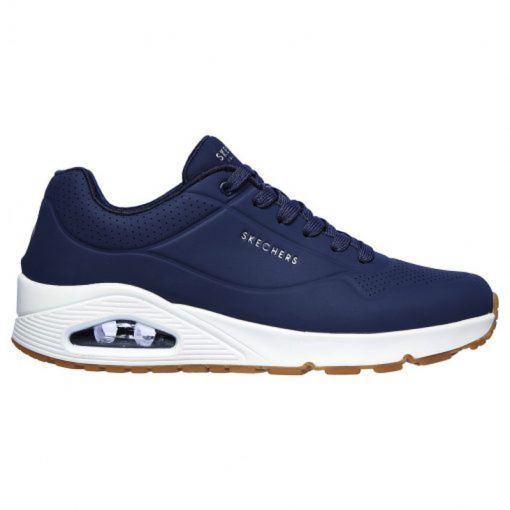 UNO STAND ON AIR - NVY NAVY