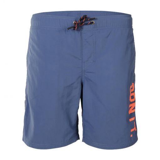 Brunotti jongens zwemshort Hester - 0524 Jeans Blue