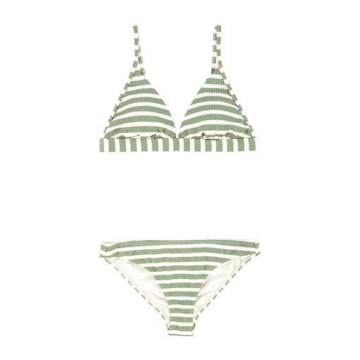 Brunotti dames bikini Liliana - groen