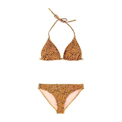 Brunotti dames bikini Lollypop - Goud