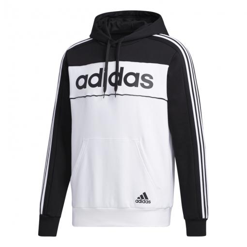 Adidas heren trui M E Cb Hd Swt - Zwart