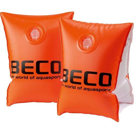 Beco zwembandjes Schwimmflugel - Oranje