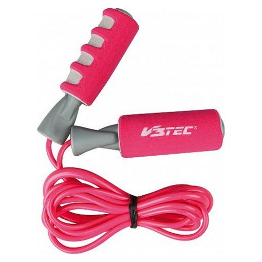 V3Tec springtouw NOS Speed Springzeil Pink - Roze