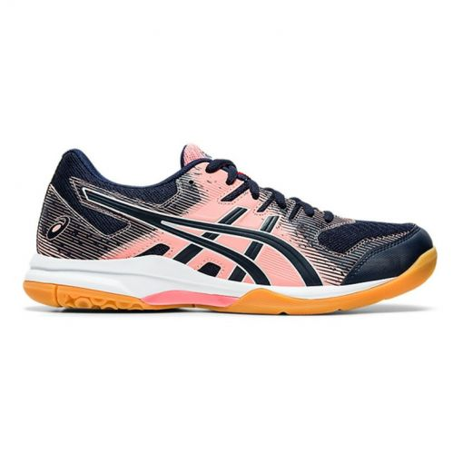 Asics dames indoorschoen Gel-Rocket 9 - 701 Guave Midnight