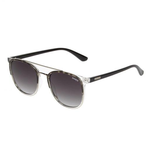 Sinner zonnebril Scripps - 10 SHINY BLACK/GREY TORT