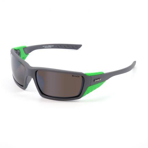 Sinner zonnebril Relais - 20 MATTE GREY
