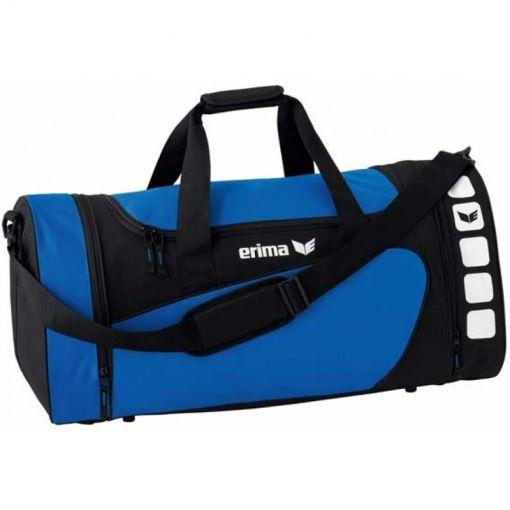 Erima sporttas Club 5 Sport Bag - Blauw