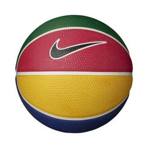 Nike basketbal Skills - 618 RedYelGrn