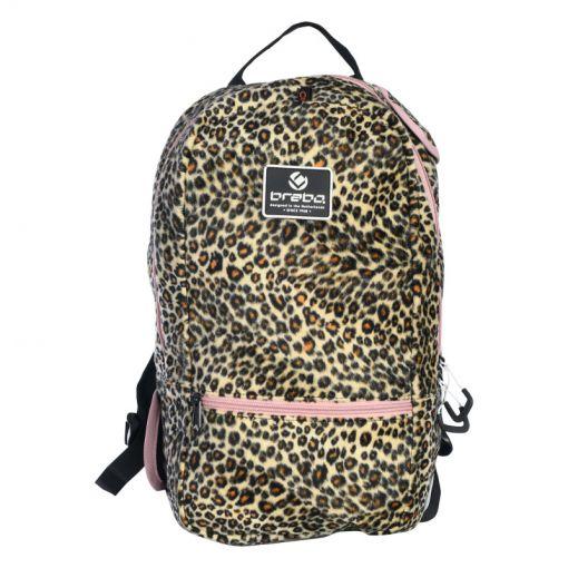 BB5290 Backpack FUN Leopard - 00009 multi-coloured