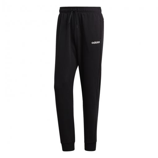 Adidas heren joggingsbroek E Pln T Pnt - Zwart