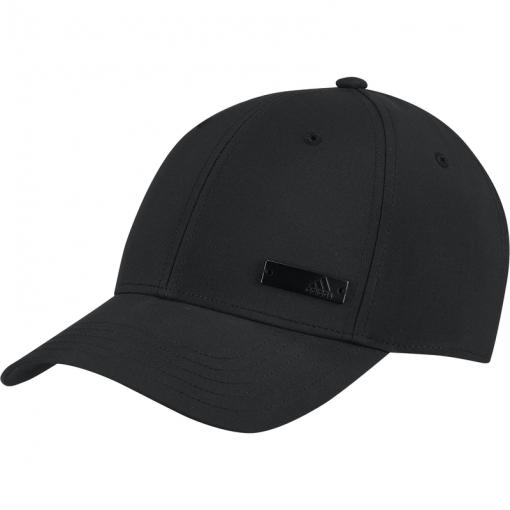 Adidas pet Bballcap - Zwart