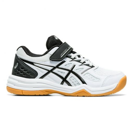 Asics junior indoorschoen Upcourt - Wit