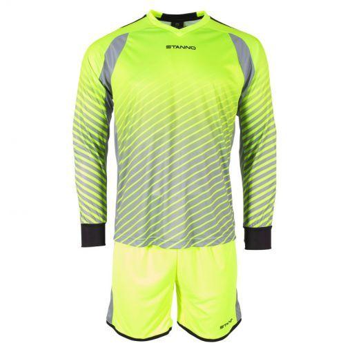 Stanno keeper set Blitz - 4190 Neon Yellow