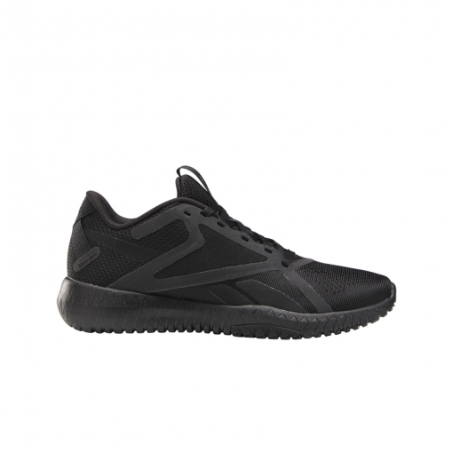 REEBOK FLEXAGON FORCE 2.0 - BLACK/TRGRY8/TRGR BLACK/TRGRY8