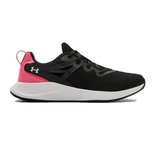 UA W Charged Breathe TR 2 NM,Black - 001 Black / White / White