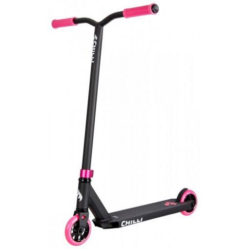 Chilli step Pro Scooter Base - Zwart