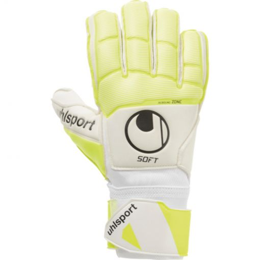 Pure Alliance Soft Flex Frame - White/Fluo Yellow