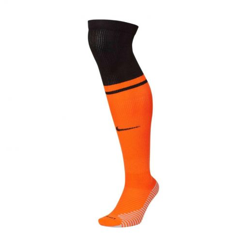 KNVB U STAD OTC SOCK HA,SAFETY ORAN - 819 SAFETY ORANGE/BLACK/BLACK