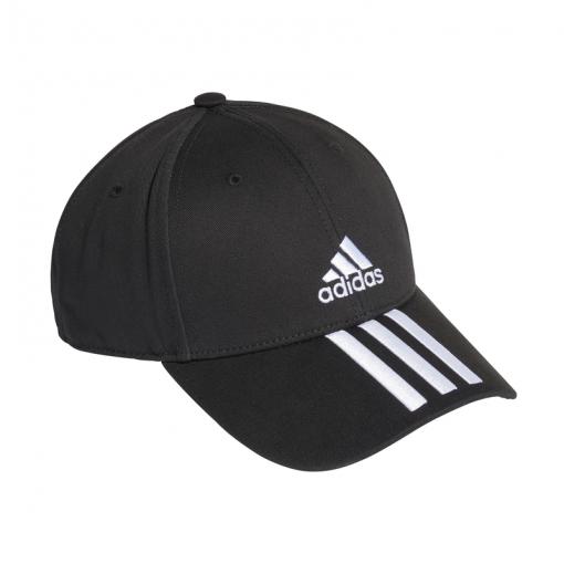 Bbal Cap - Zwart