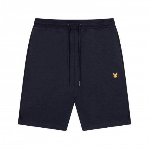 Fly Fleece Shorts - 572 True Black