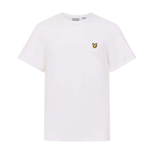 Lyle & Scott Martin Ss T-Shirt - 626 White