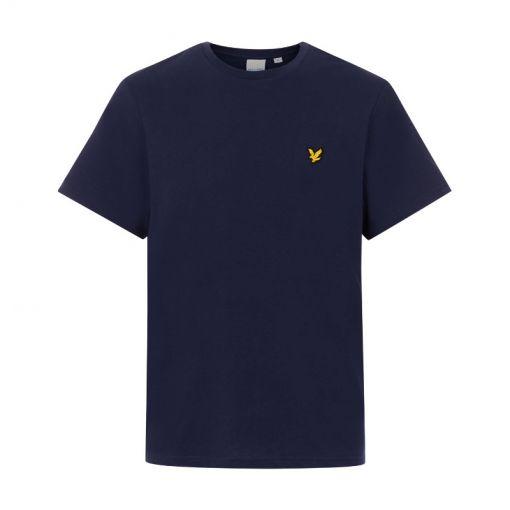 Martin Ss T-Shirt - Z05 Navy