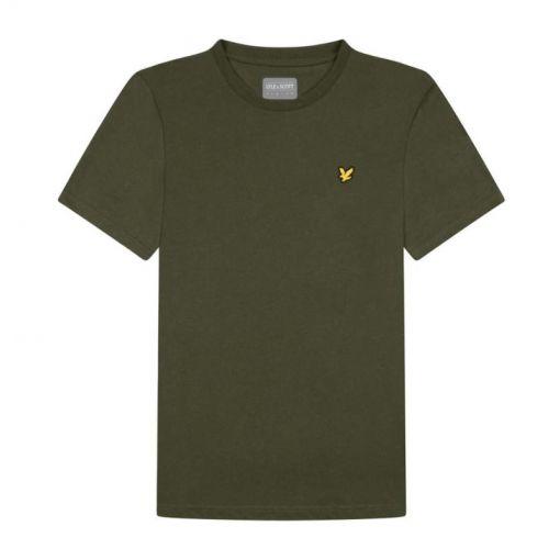 Martin Ss T-Shirt - Z604 Deep Spruce