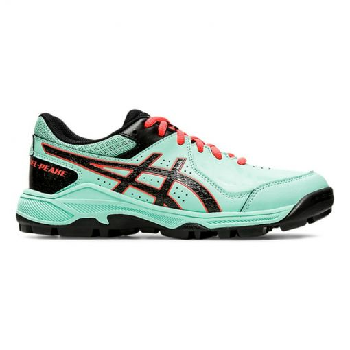 Asics junior hockeyschoen Gel-Peake GS - 300 FRESH ICE/BLACK
