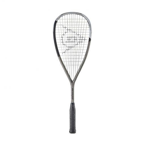 Dunlop squashracket D Sr Blackstorm Titanium - 03