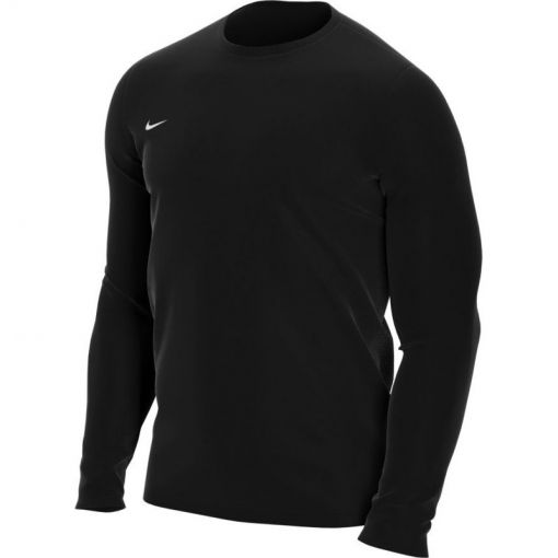 Nike heren trainings trui Dri-Fit VII Men's Long - Zwart