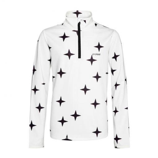 Protest meisjes pully Star JR 1/4 zip top - diversen