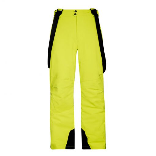 OWENS snowpants - 482 Lime Rocks