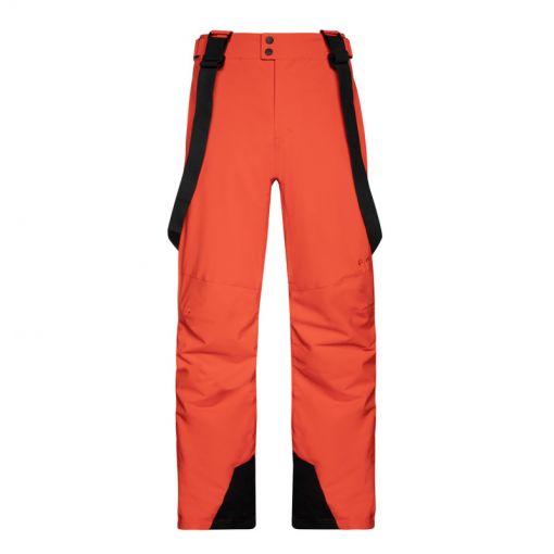 OWENS snowpants - 915 Orange Fire