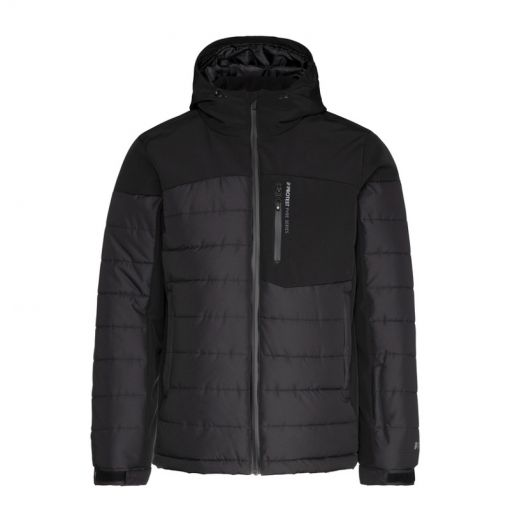 MOUNT 20 snowjacket - Zwart