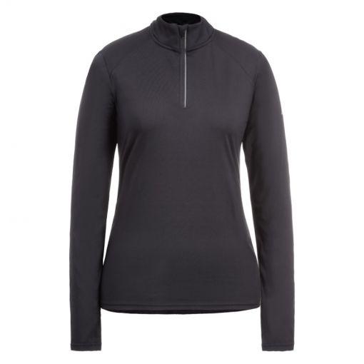 Rukka dames shirt Meriala - Zwart