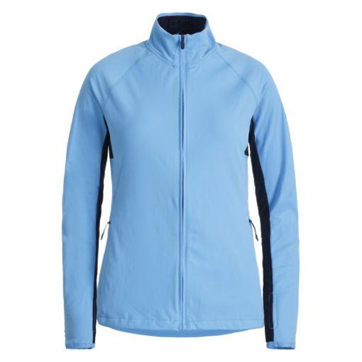 Rukka dames vest Magren - Blauw