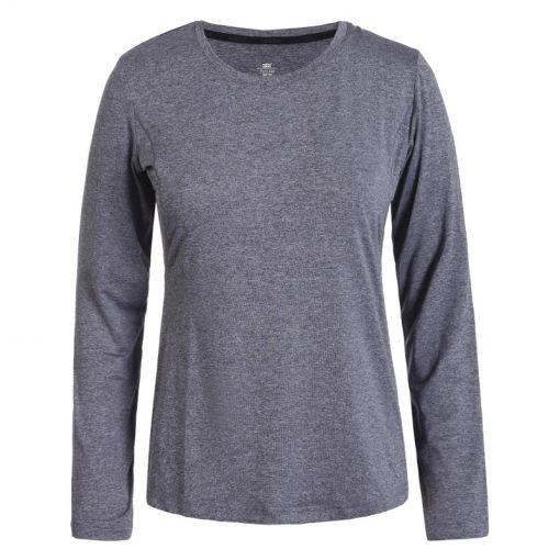 Rukka dames shirt Myran - Grijs