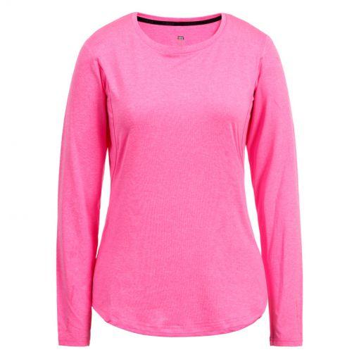 Rukka dames shirt Myran - roze
