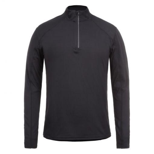 Rukka heren shirt Murtuoja - Zwart