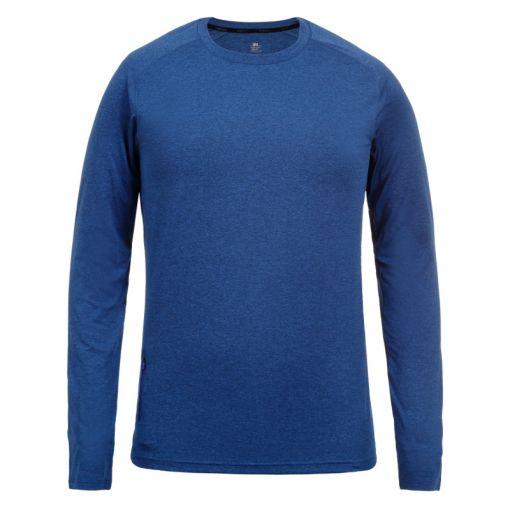 Rukka heren shirt Myryla - Blauw