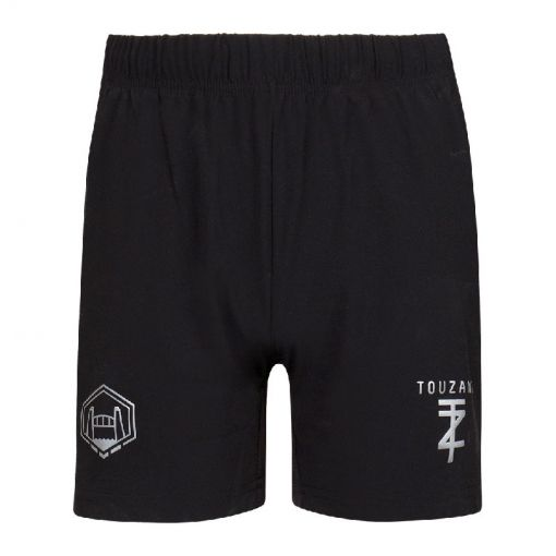 Feint Jr. - Black - 88% Polyester / - Zwart