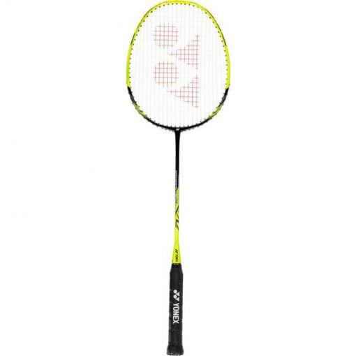 Yonex badmintonracket Nanoray Ace + BGLL - STD Cyan