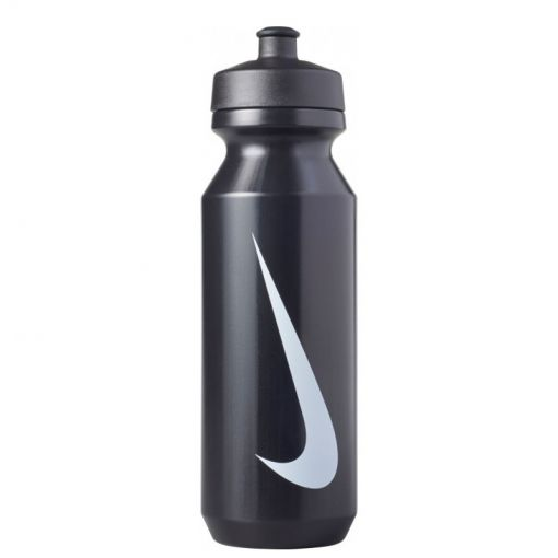 NIKE BIG MOUTH BOTTLE 2.0 32OZ - Zwart