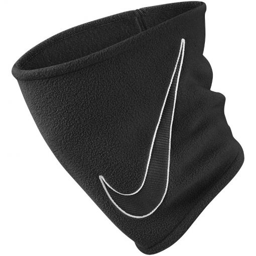 NIKE FLEECE NECK WARMER 2.0 - Zwart
